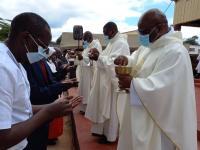 Ordination Zambia 9 2021