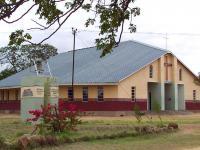 St. Joseph's Mission