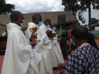 Ordination Zambia 5 2021
