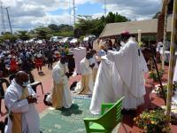 Ordination Zambia 8 2021