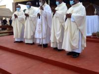Ordination Zambia 7 2021