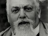 Pater Josef Kammerlechner CMM