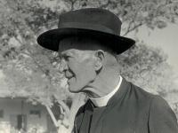 Pater Peter Ebner CMM